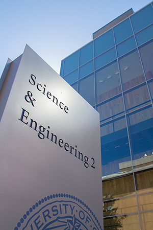 UC Merced - Science and Engineering Building 2